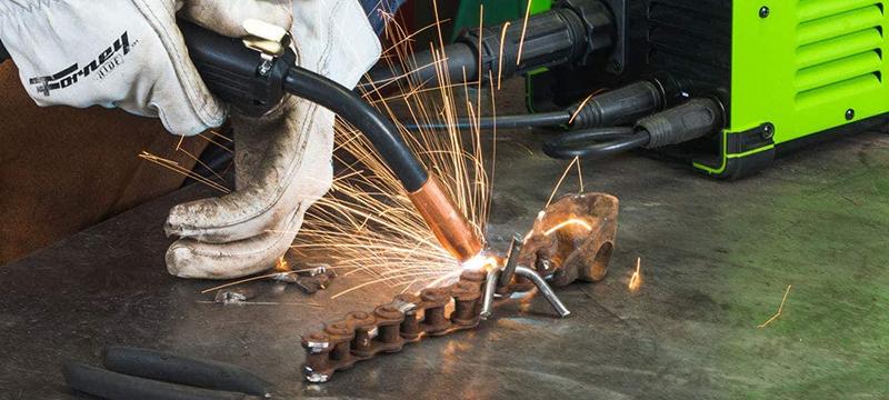 Welding & Metalworking 101 With Forney Industries