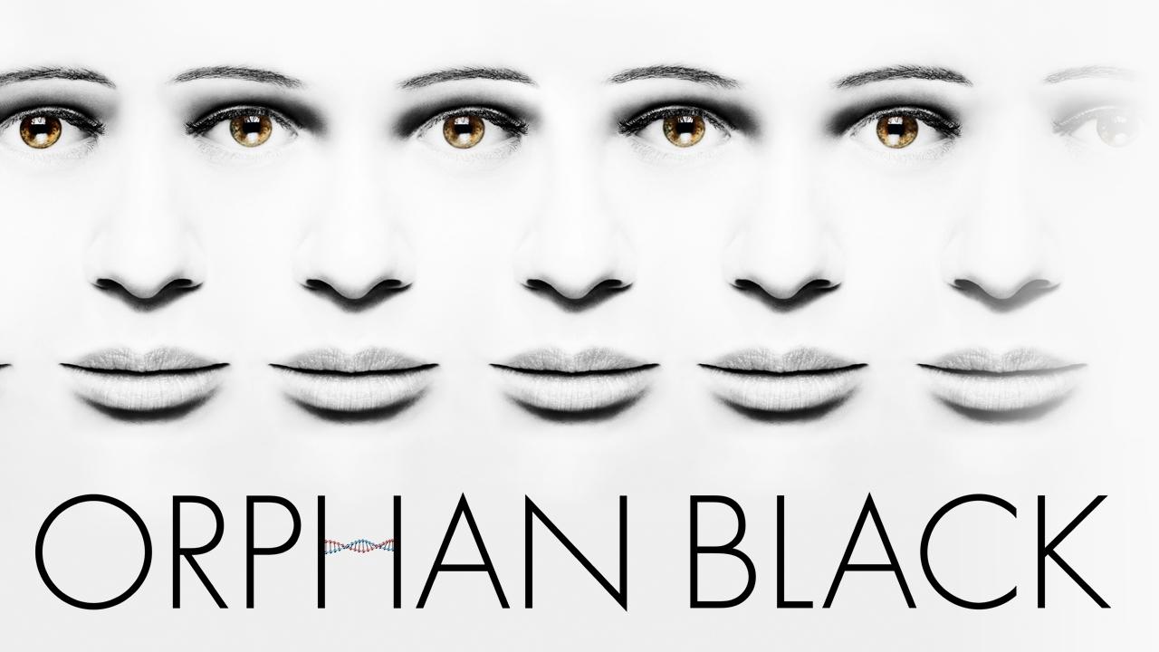 Orphan Black Season 1 promo
