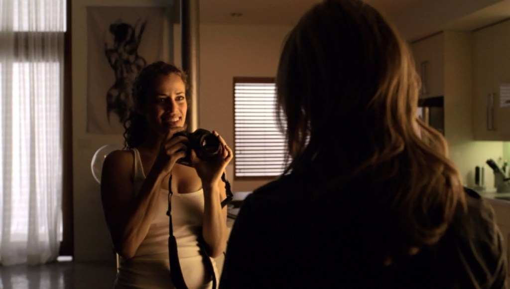Nadia in Lost Girl 2x16