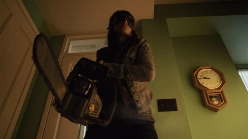 Kenzi in Lost Girl 2x21