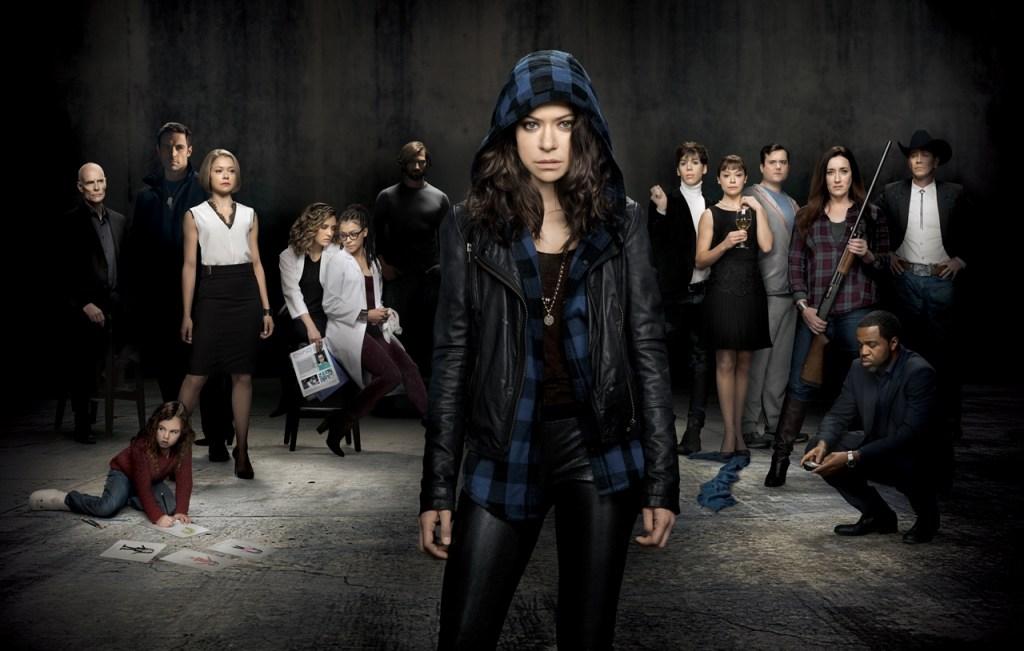 Orphan Black Season 2 Promo
