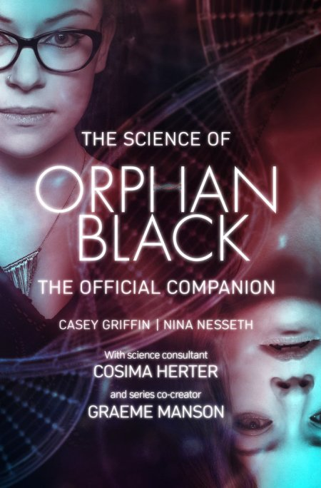 The Science of Orphan Black cover