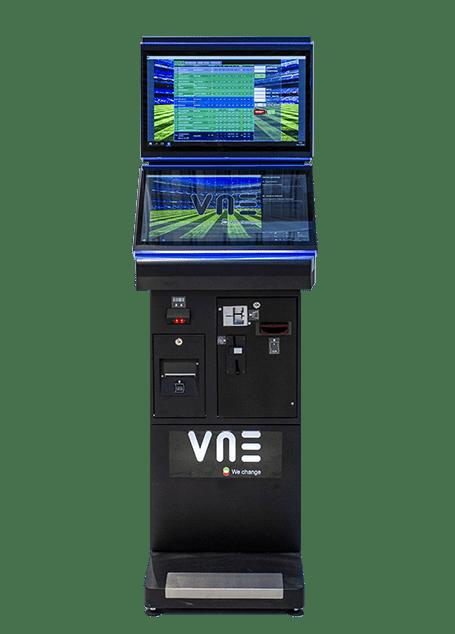 Sports Betting Kiosk