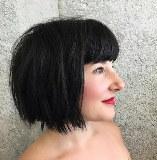 15 Short Shag Hairstyles