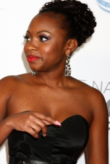 15 Natural Hairstyles For African American Women