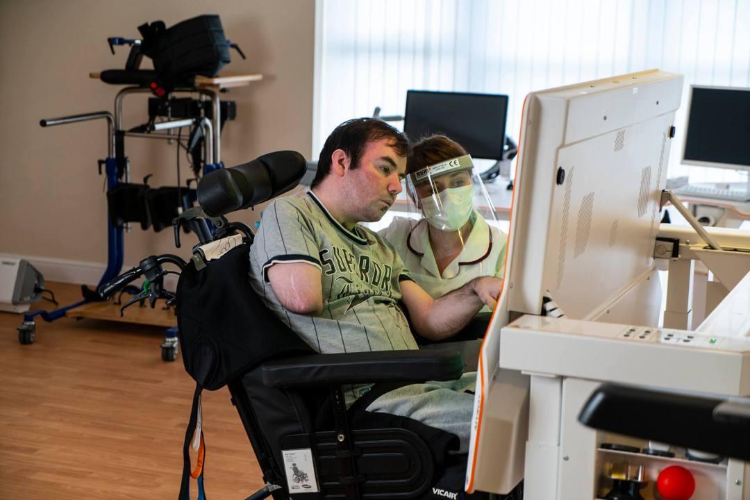 Rehabilitation centre in Cambridgeshire