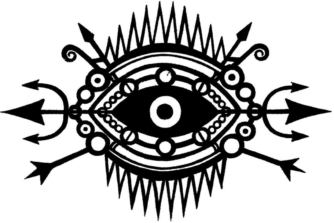 51+ Evil Eye Tattoos