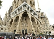 Italian Minister Pays Respect To Barcelona Dead