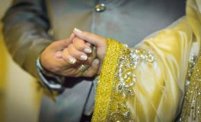 Moroccan Police Stop Wedding of Underage Girl