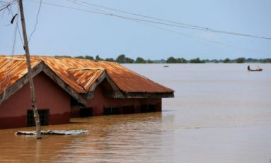 Kogi Floods: 100 People Reported Killed