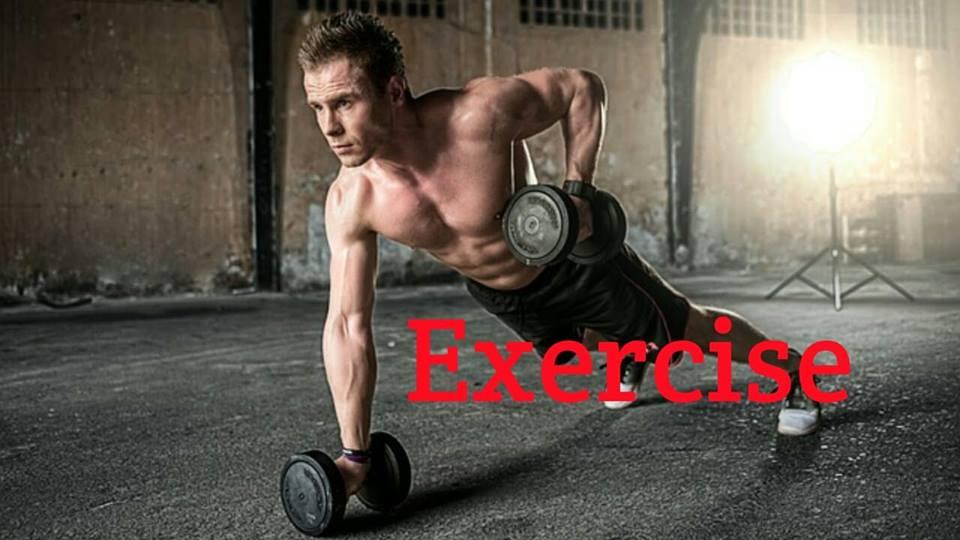Ladke Body Fitness Kaise Banaye