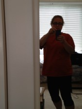 August 2013 123 pound weight loss