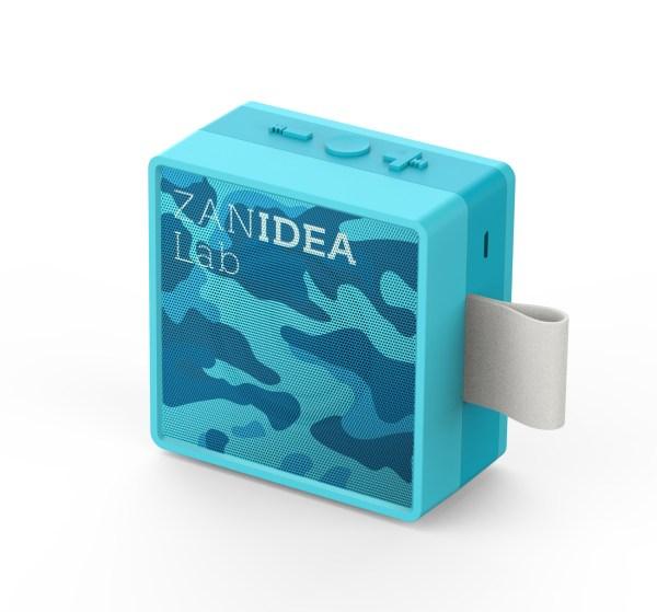 AU ASK01-002 FUN-Sucre-005 Enceinte_haut-parleur_Bluetooth_portable