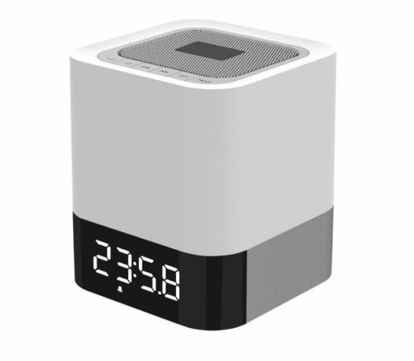 AU ASK01-007-Kube-005 Enceinte_haut-parleur_Bluetooth_portable