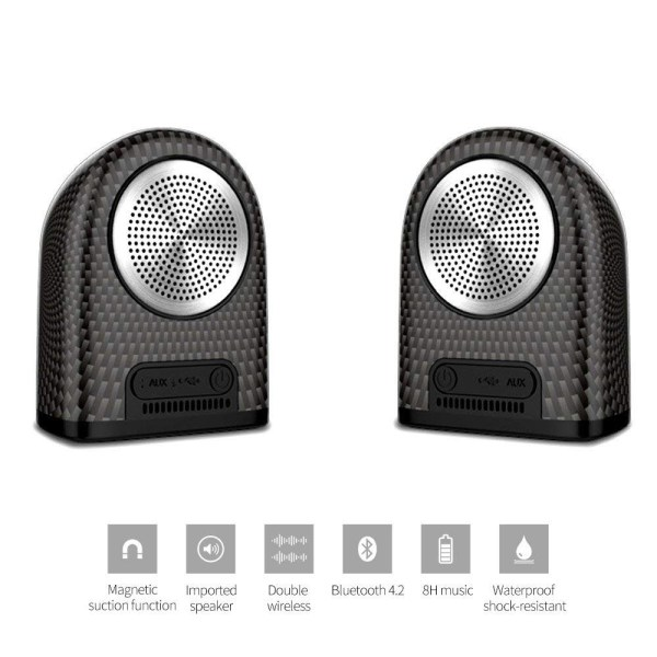 AU ASK01-011-Magnet-010 Enceinte_haut-parleur_Bluetooth_portable