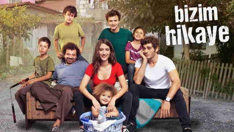 Bizim Hikaye (Our Story)