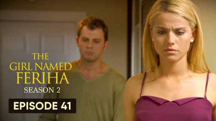 Feriha Season 2 Episode 41 in Hindi/Urdu HD