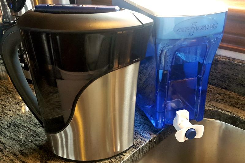 https askmamamoe com drinking healthy water zero water review