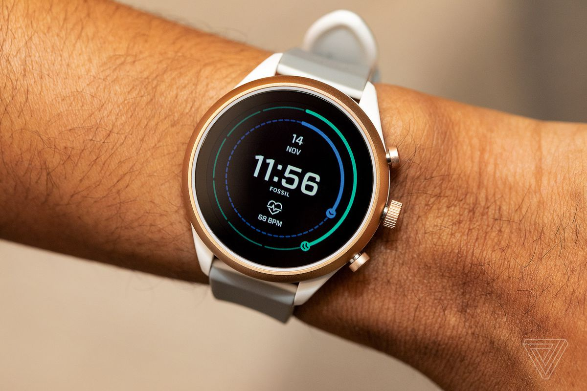 Fossil Smart Watch- Things You Need To Know