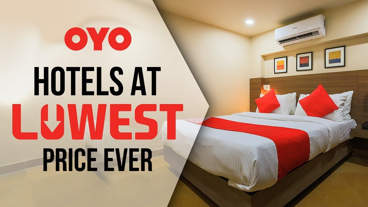 Know the Best Time to Book your Oyo Hotels