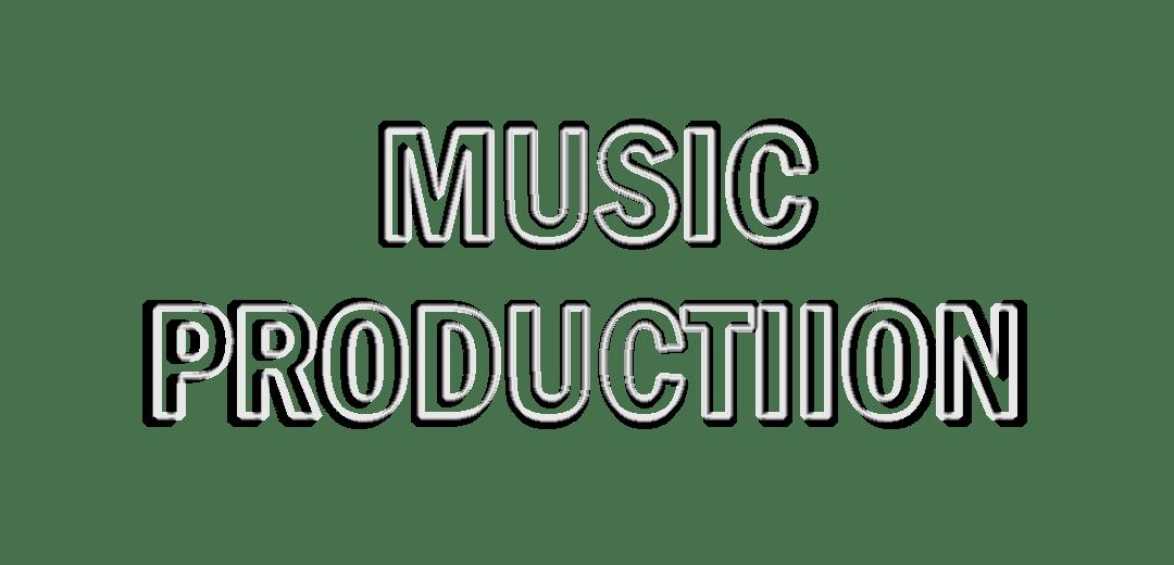 Music Production Mix