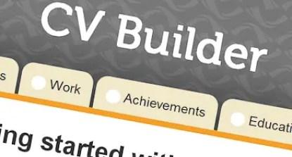 cv_builder