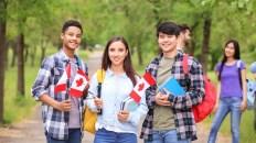 international experience canada IEC