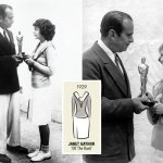 Оскар! За лучший женский наряд 1929-1940. Часть 1
