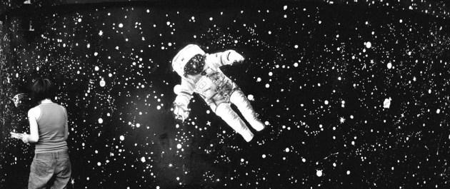 Adrienne Klein – «Space»