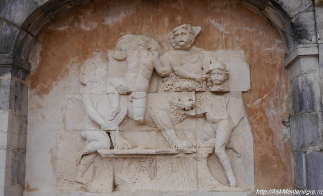 Визиль - замок эпохи Ренессанс
