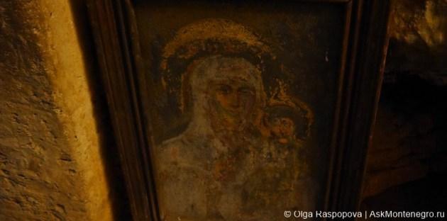 паломничество в Черногории