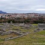 Салона: хорватский город-призрак