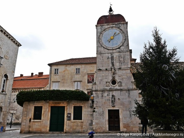 церковь святого себастьяна
