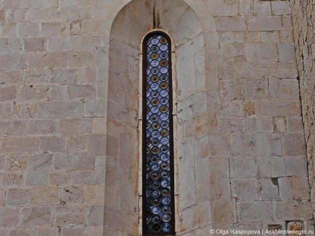 монастырь святого доминика трогир