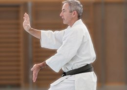 ASKOE Karate Steyr Gerhard Hofer