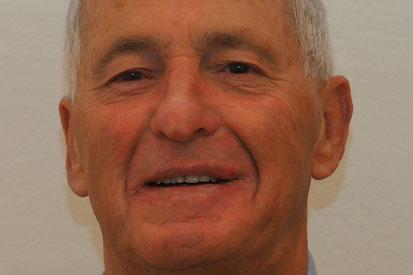 Konsulent Manfred Pils
