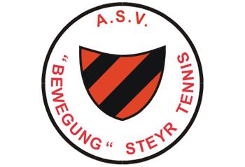 Logo ASV Bewegung Steyr Tennis