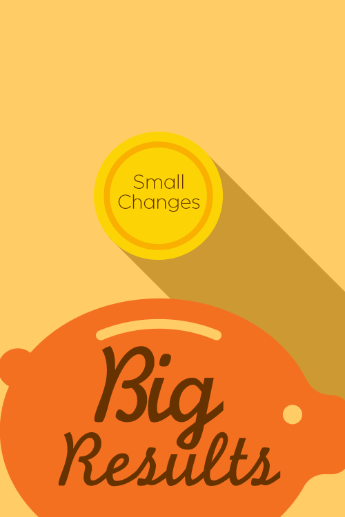 small-changes-big-results