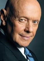 Picture of Steven R Covey