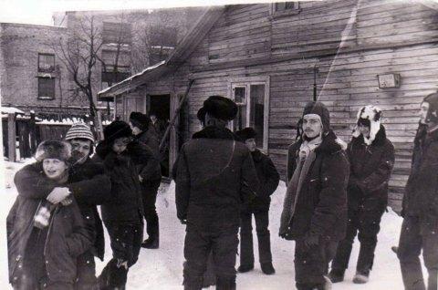 История парашютного звена Рыбинского аэроклуба