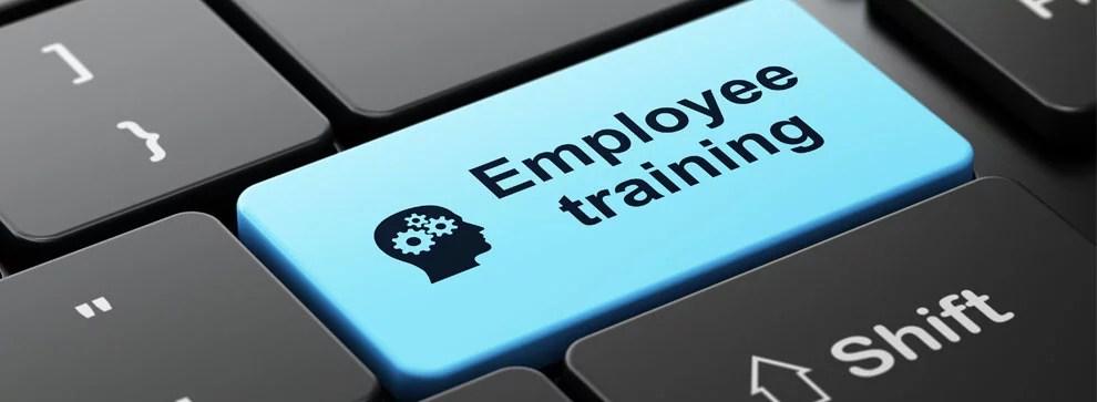 Employee Training intervention