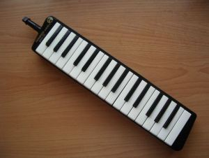 Best Melodica - Pic