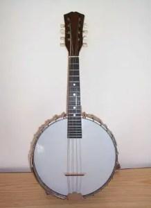 Best Banjo: Pic