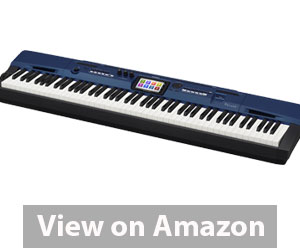 Casio PX560BE 88-Key Stage Piano Review