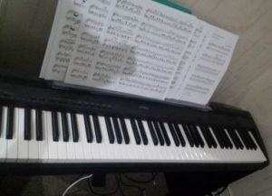 Best Electric Piano - Pic