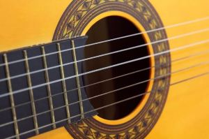 Best Guitar Strings: Pic