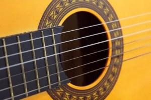 Best Guitar Strings: Pic