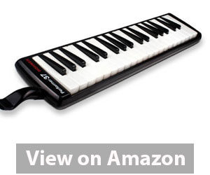 Best Melodica - Hohner Performer 37 Key Melodica Review