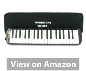 Best Melodica - Hurricane Harps S32 Student Melodica Review