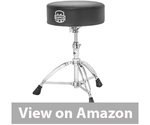 Best Drum Throne: Mapex Heavy Duty Drum Throne Review
